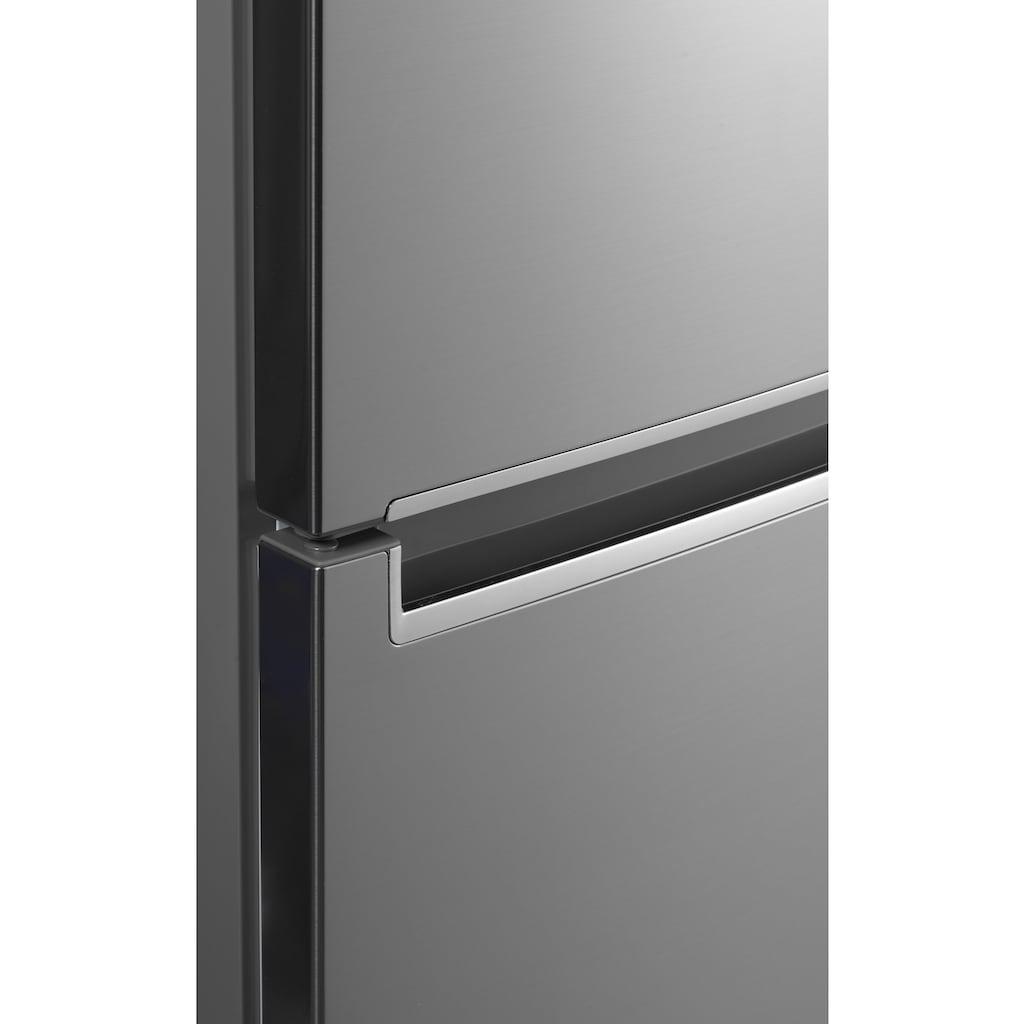 LG Kühl-/Gefrierkombination »GBB62PZFFN«, Serie 6, GBB62PZFFN, 203 cm hoch, 59,5 cm breit