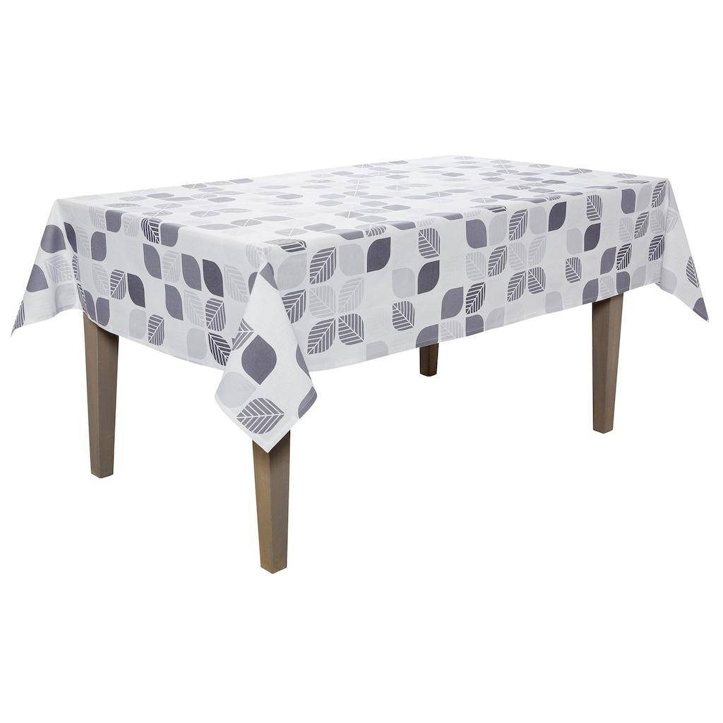 my home Tagesdecke »Diane«, auch als Tischdecke und Sofaüberwurf einsetzbar