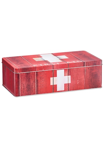ZELLER Medizinschrank »Medizin - Box«, 26,2x13,8x8,2 cm kaufen