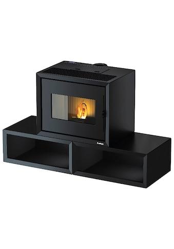 Freepoint Pelletofen »MODO DOUBLE BOX«, Stahl kaufen