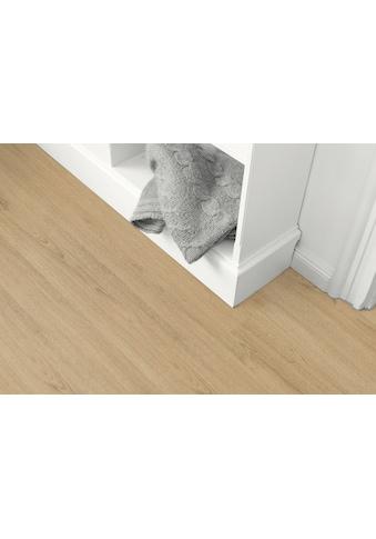 EGGER Laminat »EHL164 Forres Eiche natur«, 7mm, 2,494m² kaufen