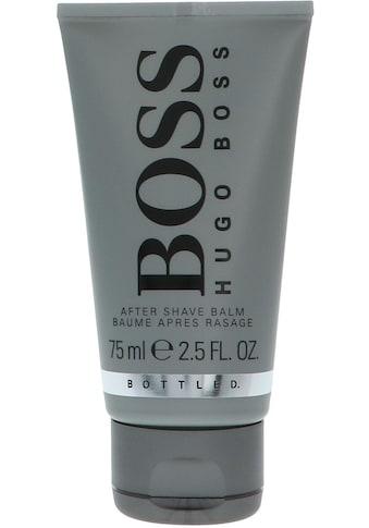 """Boss After - Shave Balsam """"Boss Bottled"""" kaufen"""