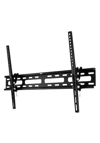 """Hama TV - Wandhalterung neigbar VESA bis 800 x 400, 191 cm (75"""") »LED, LCD , flach« kaufen"""