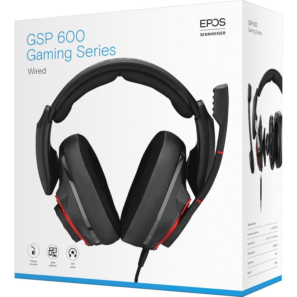 EPOS Gaming-Headset »GSP 600«