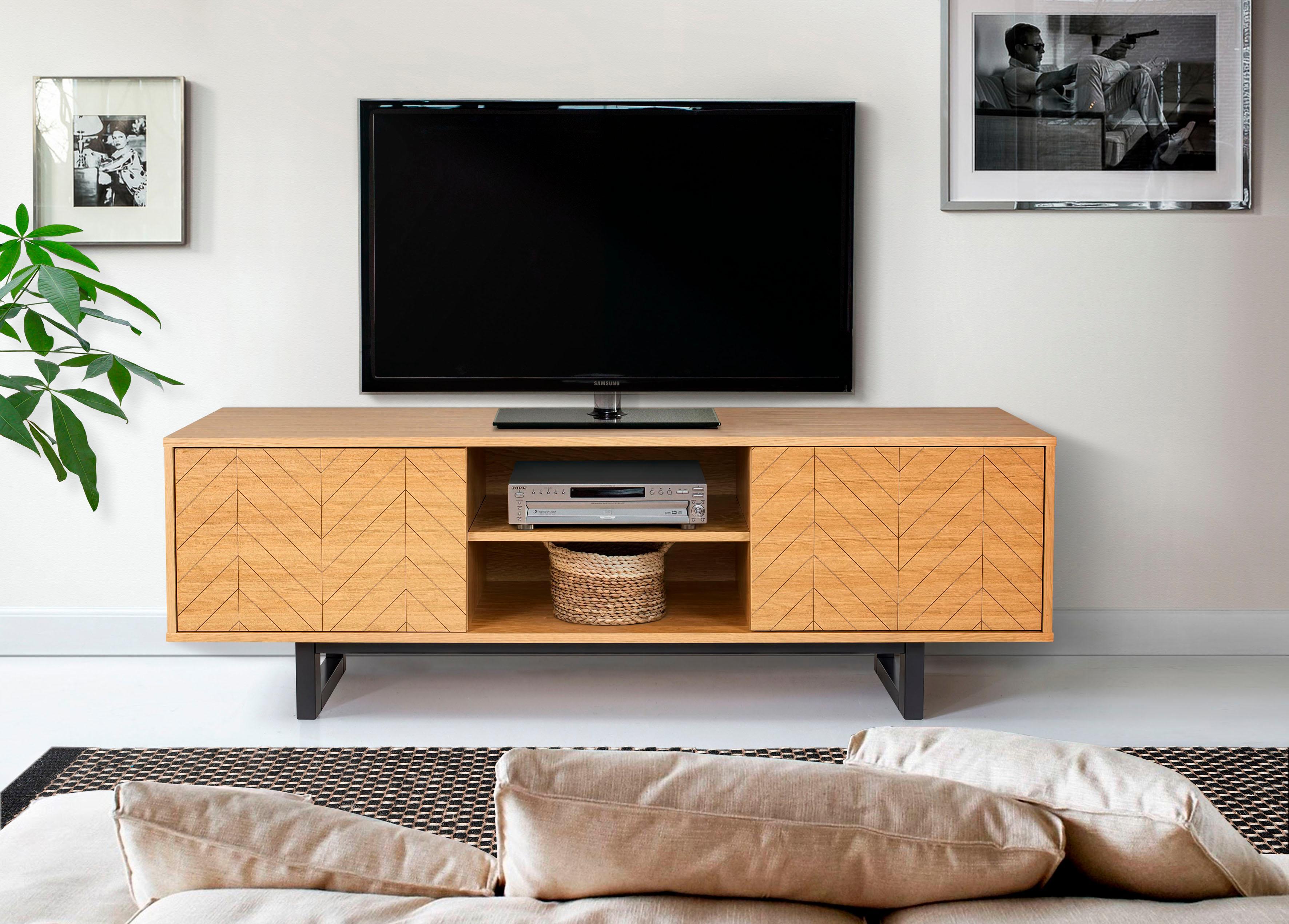 Woodman Lowboard »Camden« günstig online kaufen
