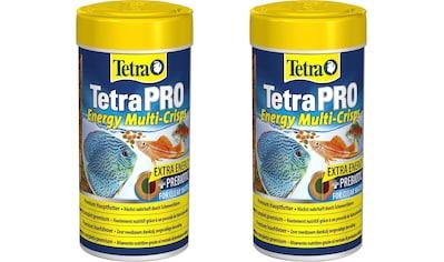 TETRA Fisch - Flockenfutter »Pro Energy«, 2x250 ml kaufen