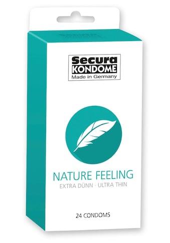 Secura Kondome »Nature Feeling« kaufen