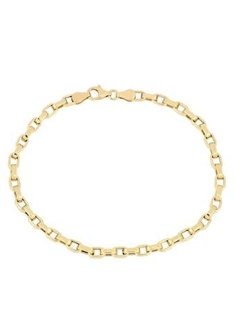 Firetti Goldarmband »Ankerkettengliederung, 3,6 mm« kaufen