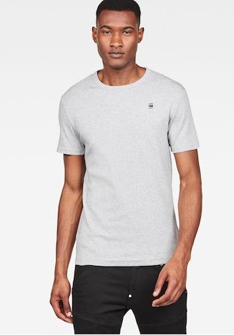 G - Star RAW Rundhalsshirt kaufen