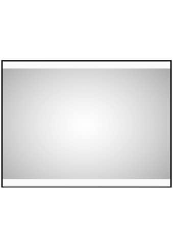 TALOS Komplett - Set: Badspiegel »BLACK SHINE«, mit LED Beleuchtung kaufen