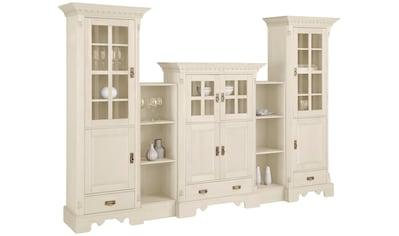 Home affaire Wohnwand »Milan«, (5 St.) kaufen