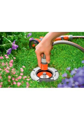 GARDENA Bewässerungssystem »Sprinklersystem, 08250-20«, Wassersteckdose (1/2 Zoll) kaufen
