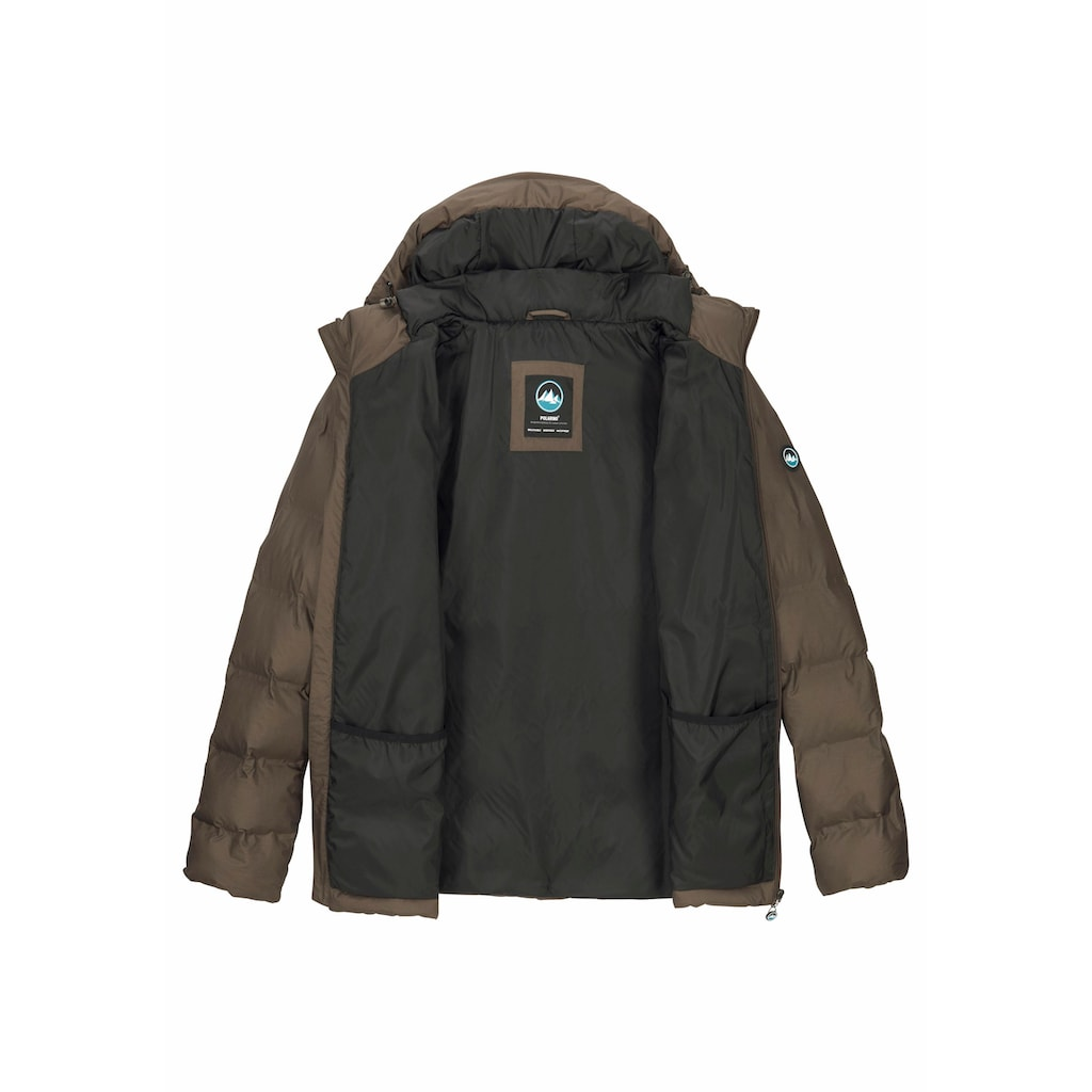 Polarino Steppjacke