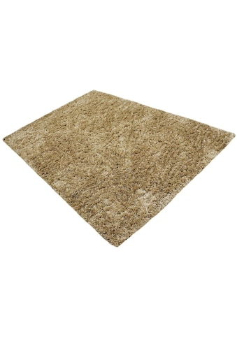 Hochflor - Teppich, »Feel 900«, RESITAL The Voice of Carpet, rechteckig, Höhe 50 mm, maschinell gewebt kaufen