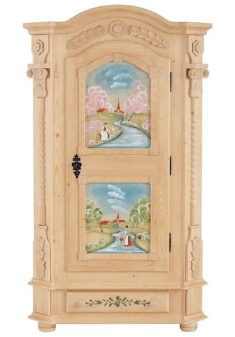 Premium collection by Home affaire Garderobenschrank »Teisendorf« kaufen