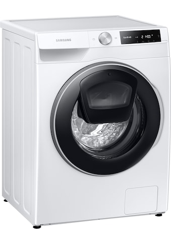 Samsung Waschmaschine »WW9GT684ALE«, WW9GT684ALE, 9 kg, 1400 U/min kaufen