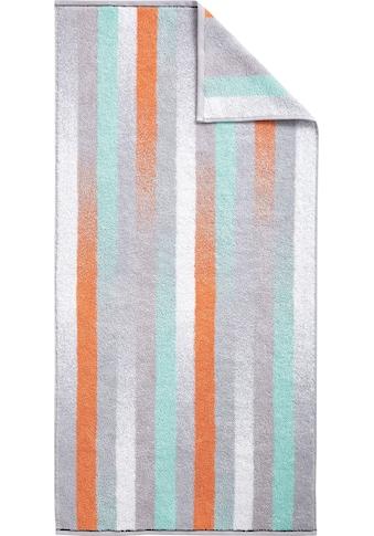 Dyckhoff Handtuch Set »Flash«, mit Streifen kaufen