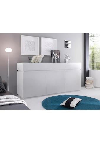 Places of Style Sideboard »Zela«, 3-türig, Breite 184 cm kaufen