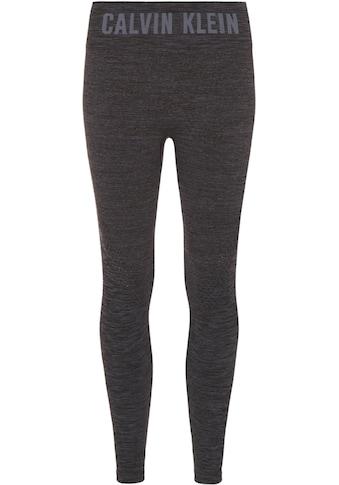 Calvin Klein Performance Leggings »FULL LENGTH«, mit Calvin Klein Logo-Elastikbund kaufen