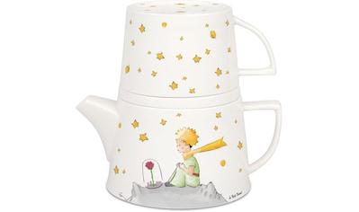 Könitz Teekanne »Tea for me - Der kleiner Prinz«, 0,65 l, (Set, 3),... kaufen
