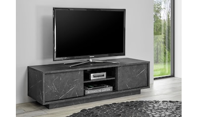 LC Lowboard »Carrara«, grifflos kaufen