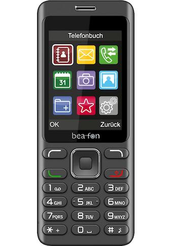 "Beafon Handy »C160«, (6,1 cm/2,4 "", 1 MP Kamera) kaufen"