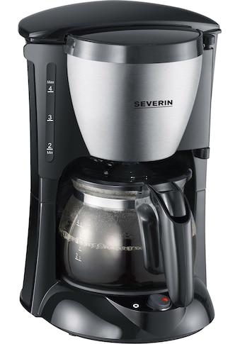 Severin Filterkaffeemaschine »KA 4805«, Papierfilter, 1x2 kaufen