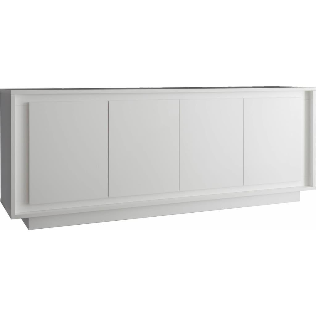 LC Sideboard »Sky«, Breite 207 cm