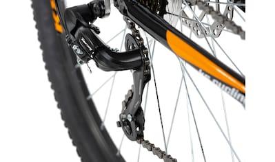KS Cycling Mountainbike »Compound«, 21 Gang Shimano Tourney Schaltwerk, Kettenschaltung kaufen