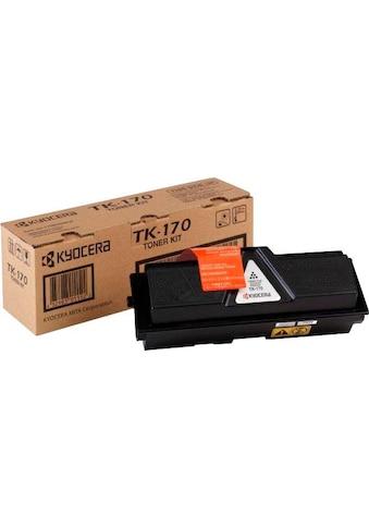 Kyocera Tonerpatrone »FS-1320D/1370DN TK170, original, 1T02LZ0NLC, schwarz« kaufen