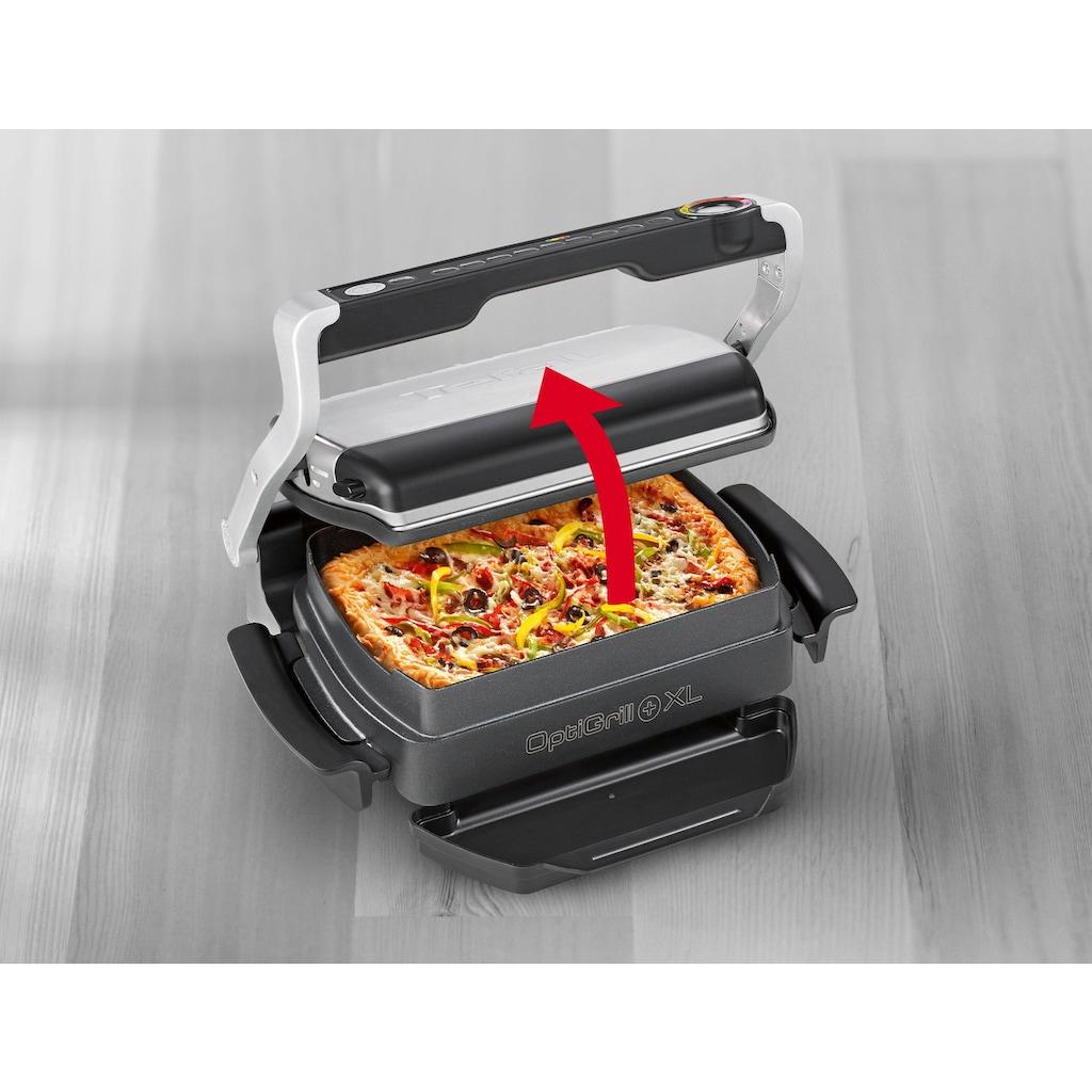 Tefal Backeinsatz »XA7268 OptiGrill Snacking & Baking XL«, (Packung, 1 tlg.)