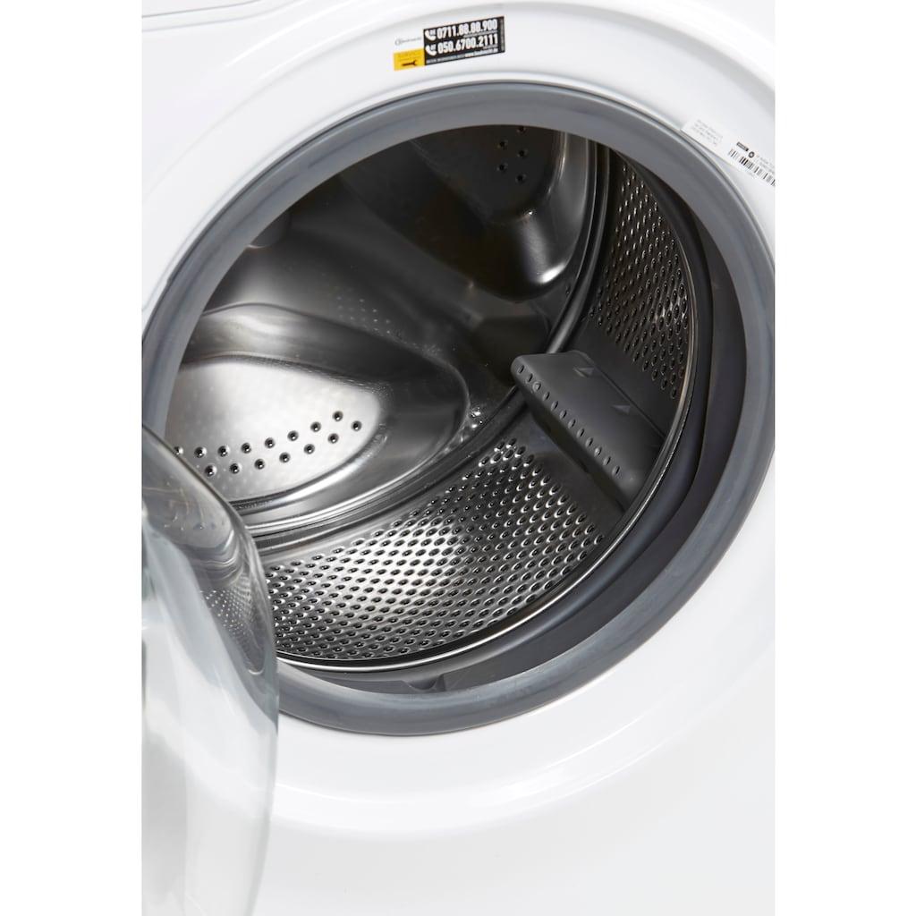 BAUKNECHT Waschmaschine »W Active 711C«, W Active 711C