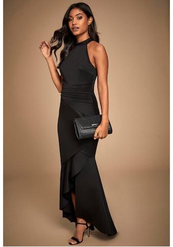 LIPSY Abendkleid, mit Volants - NEUE KOLLEKTION kaufen