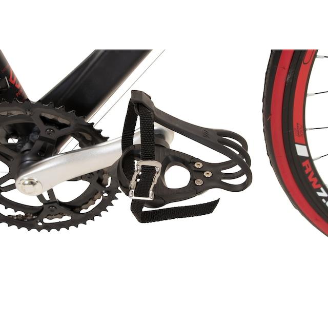 Galano Rennrad »Vuelta Sti«, 14 Gang Shimano RD-A050 Schaltwerk, Kettenschaltung