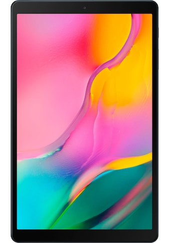 Samsung »Galaxy Tab A 10.1 LTE (2019) 64GB« Tablet (10,1'', 64 GB, Android, 4G (LTE)) kaufen
