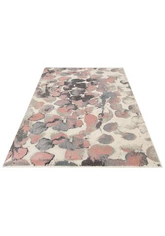 Guido Maria Kretschmer Home&Living Teppich »Sakura«, rechteckig, 13 mm Höhe,... kaufen