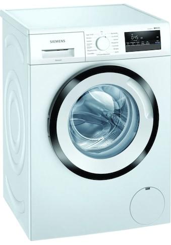 SIEMENS Waschmaschine »WM14N122«, iQ300, WM14N122 kaufen