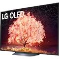 """LG OLED-Fernseher »OLED77B19LA«, 195 cm/77 """", 4K Ultra HD, Smart-TV"""
