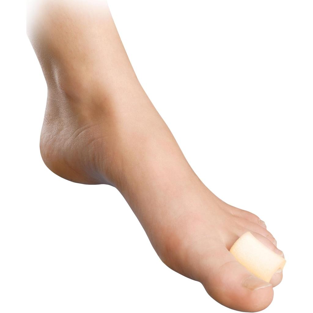 Fußgut Fußpolster, Druckschutz Schlauch, schützt vor Verletzungen und Reibung