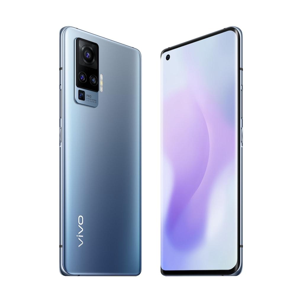 "Vivo Smartphone »X51 5G«, (16,7 cm/6,56 "", 256 GB Speicherplatz, 48 MP Kamera)"