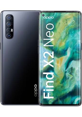 Oppo Find X2 Neo 5G Smartphone (16,5 cm / 6,5 Zoll, 256 GB, 48 MP Kamera) kaufen