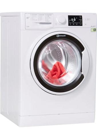 BAUKNECHT Waschmaschine Super Eco 7418 kaufen