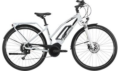 Atala E - Bike »B - Tour Lady«, 9 Gang Shimano Altus SGS Shadow Schaltwerk, Kettenschaltung, Mittelmotor 250 W kaufen