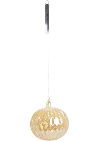 ,LED Dekolicht»Glaskugel«, kaufen