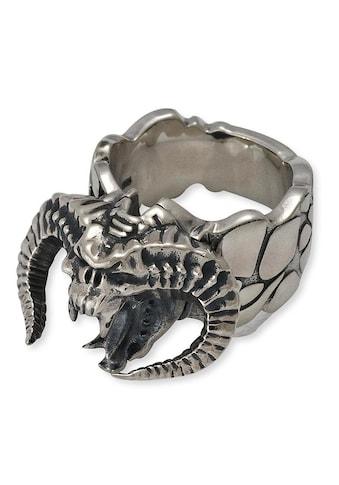 Der Herr der Ringe Fingerring »Balrog Antik, 10004094« kaufen