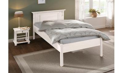 Home affaire Bett »Mitu« kaufen
