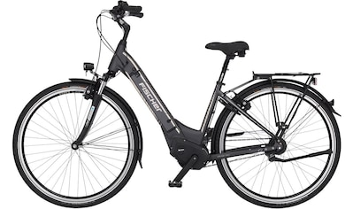 FISCHER Fahrräder E-Bike »CITA 5.0i«, 7 Gang, Shimano, Nexus, Mittelmotor 250 W kaufen