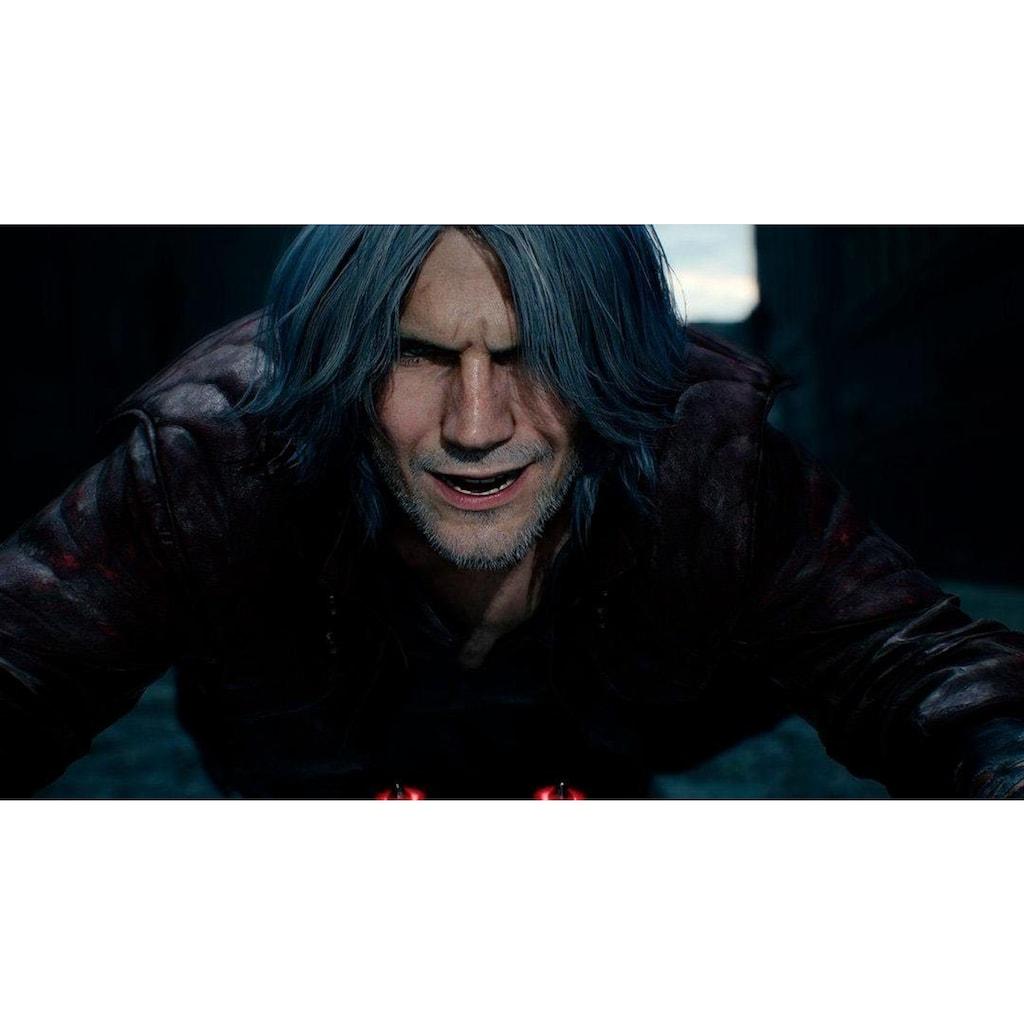 Capcom Spiel »DEVIL MAY CRY 5«, Xbox One, Software Pyramide