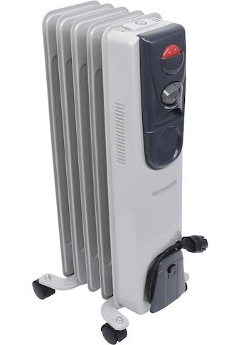 Sonnenkönig Ölradiator »20800062 / OFR 5A«, 1000 W kaufen