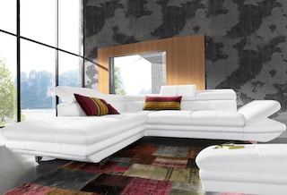 cotta ecksofa auf rechnung bestellen. Black Bedroom Furniture Sets. Home Design Ideas